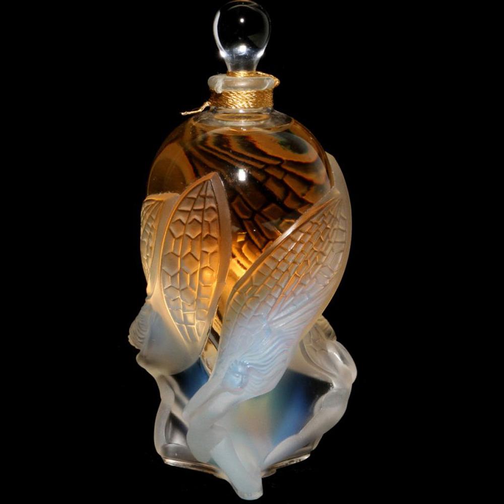 نگاهی به صنعت شیشه در عطرسازی
