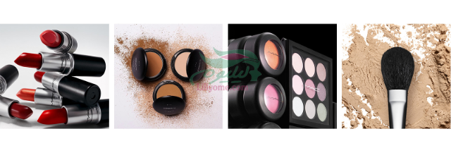 قیمت محصولات آرایشی مک